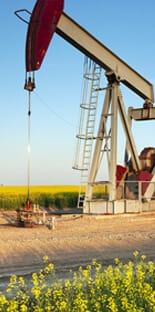 Oil & Gas Law