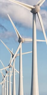 wind energy law